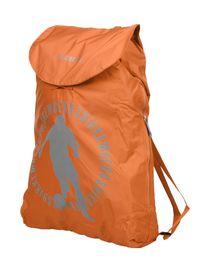 BIKKEMBERGS - Backpack & fanny pack