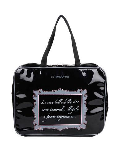 HOME women Handbags Work bags LE PANDORINE