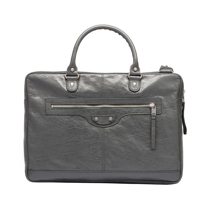 Balenciaga Mini Folder mit Schulterriemen