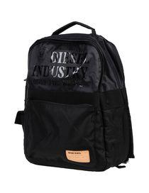 DIESEL - Backpack & fanny pack