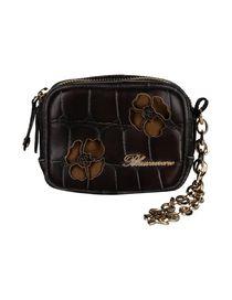 BLUMARINE - Handbag