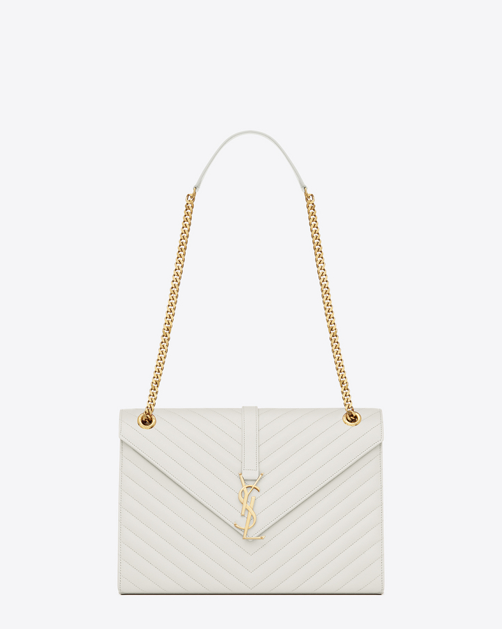Classic Small Betty Bag In Pale Blush Grain De Poudre Textured Leather