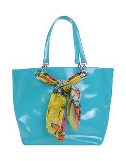 Handbags - TOSCA BLU