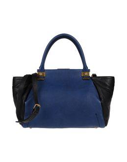 Lanvin - LANVIN - BAGS - Handbags