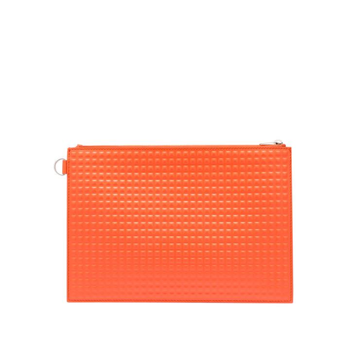 Balenciaga Grid Clip M