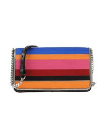 ALBERTA FERRETTI - Shoulder bag