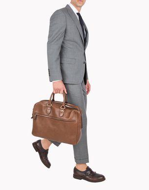BRUNELLO CUCINELLI MBLLU228 Borsa office U e