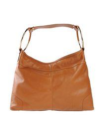 CUIR ROSE - Shoulder bag