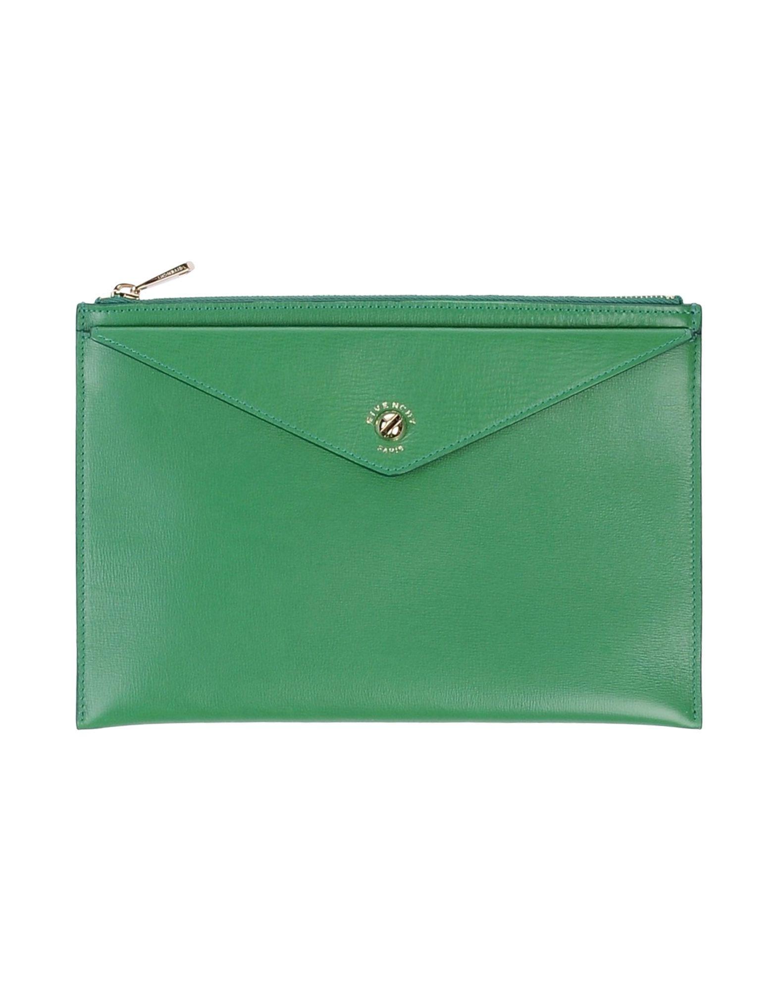 GIVENCHY Damen Handtaschen Farbe Vert Émeraude Größe 1
