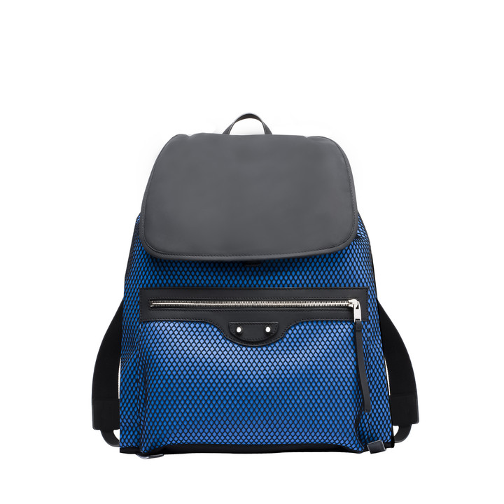 "Balenciaga Traveller S ""Sporty Technic"""