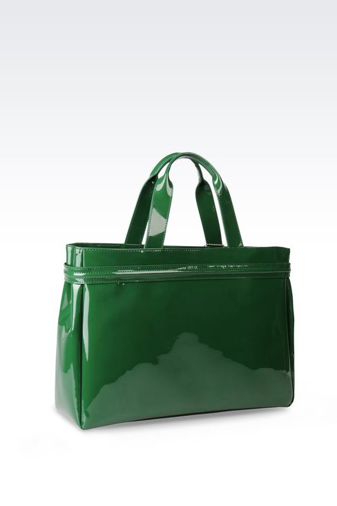 Bags: Shoppers Women by Armani - 2