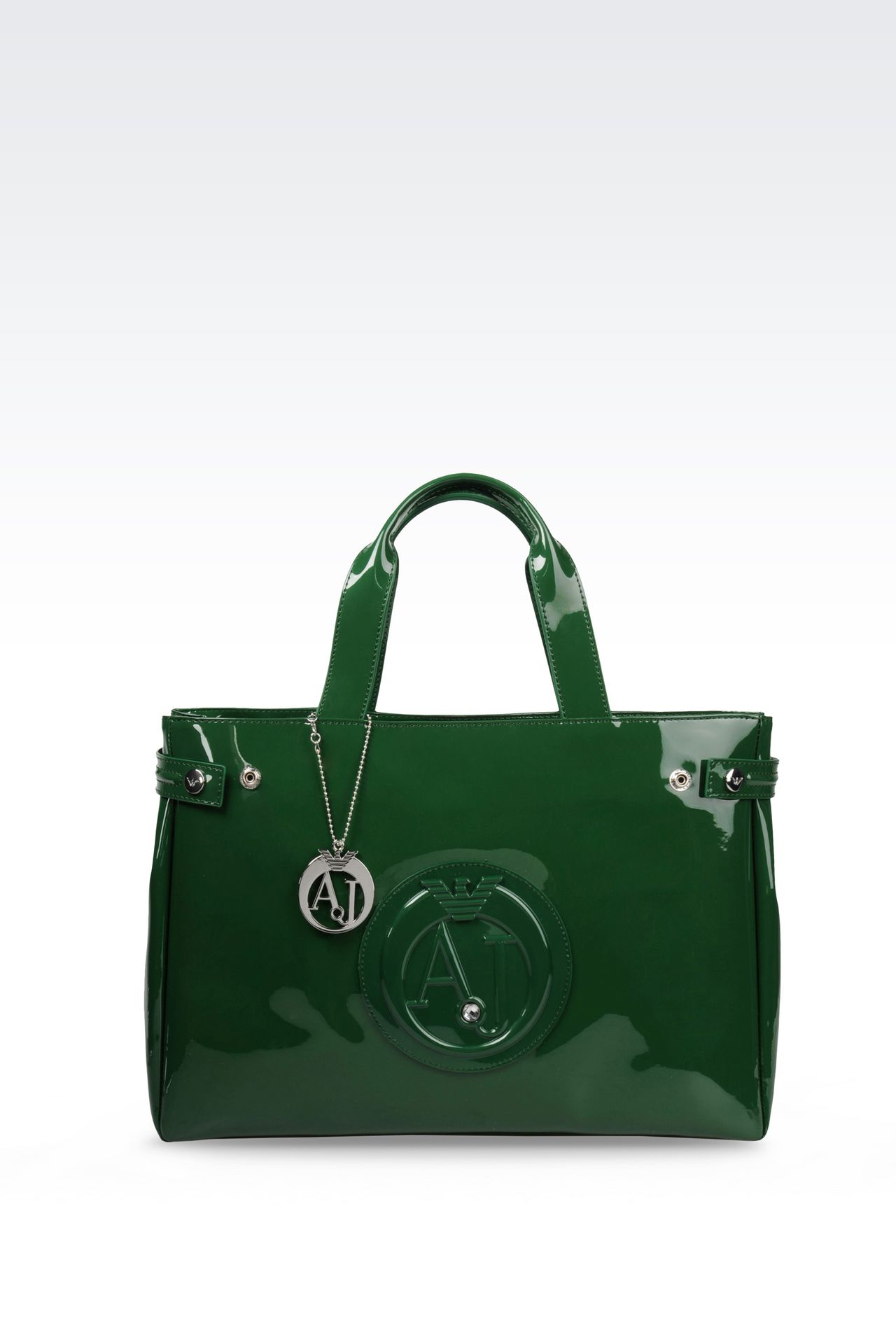 Bags: Shoppers Women by Armani - 0