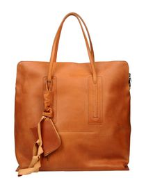 RICK OWENS - Travel & duffel bag