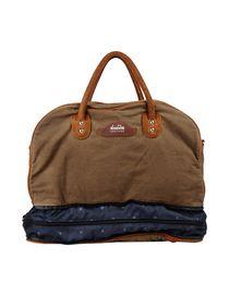 DIADORA HERITAGE - Travel & duffel bag