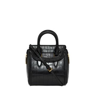 ALEXANDER MCQUEEN, Shoulder Bag, Mini Heroine