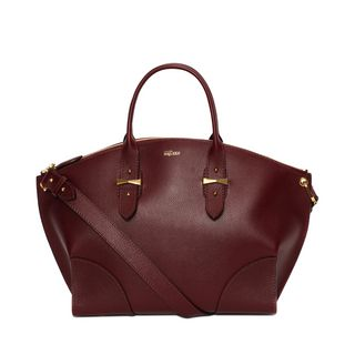 ALEXANDER MCQUEEN, Shoulder Bag, Grainy Calf Leather Legend