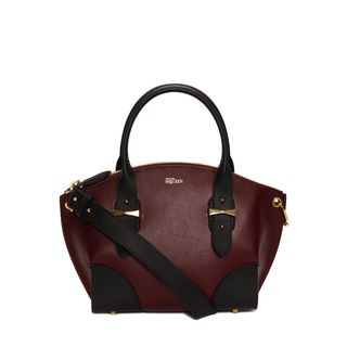 ALEXANDER MCQUEEN, Shoulder Bag, Grainy Calf Leather Small Legend