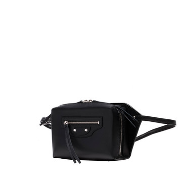 97d0e3bd13ab Balenciaga Balenciaga Papier Belt Bag Zip Around - - Women u0026 39 s