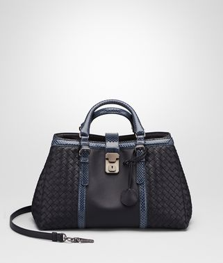 ROMA BAG IN TOURMALINE NAPPA, AYERS DETAILS