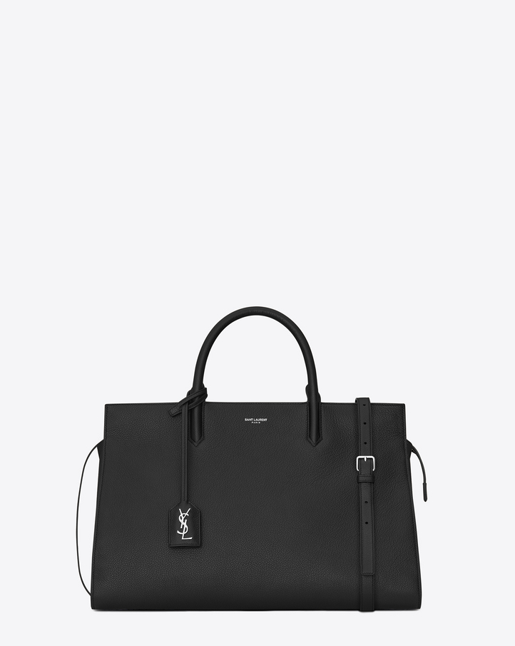 yves saint laurent small monogramme rive gauch bag