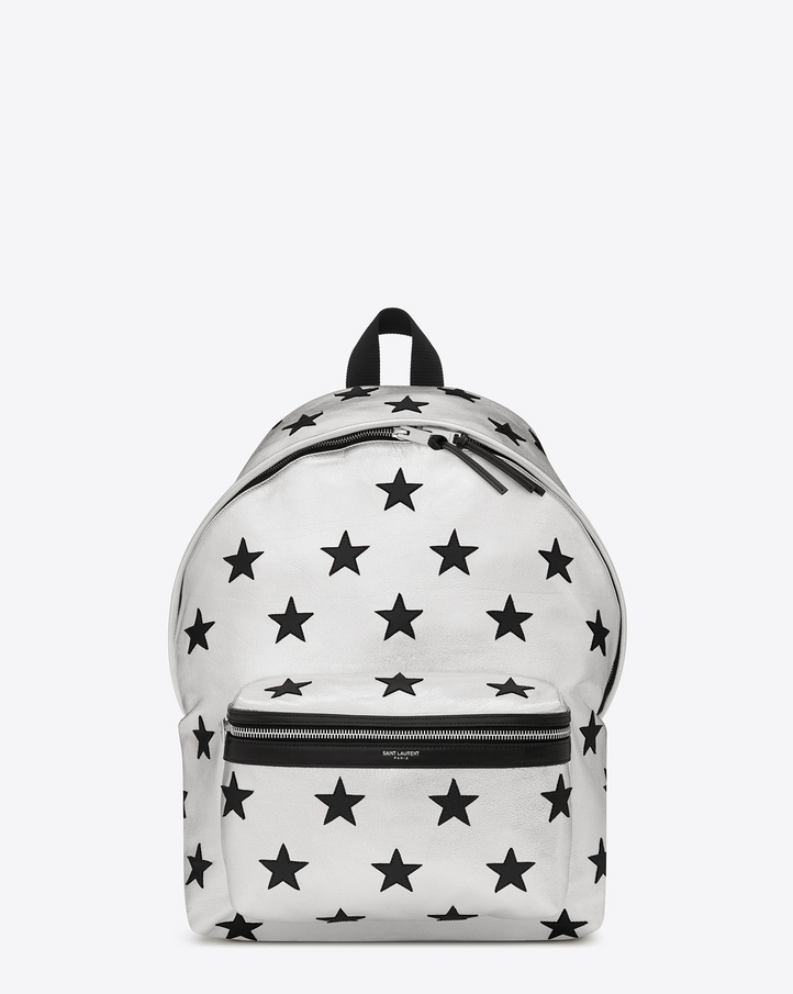 ysl mens backpack