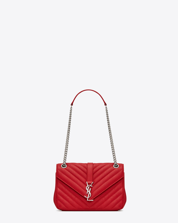 belle du jour clutch medium - Women\u0026#39;s Handbags | Saint Laurent | YSL.com