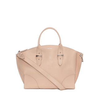 ALEXANDER MCQUEEN, Shoulder Bag, Grain Calf Leather Small Legend