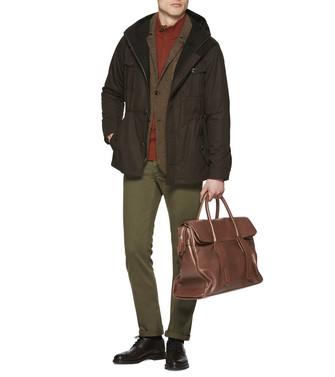 ERMENEGILDO ZEGNA: Travel Bag  - 45276577BN