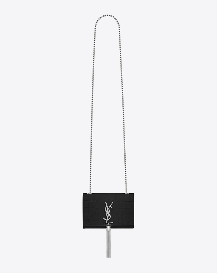 ysl chyc cabas mini tote bag - yves saint laurent anita toy flat fringe croc-embossed crossbody ...