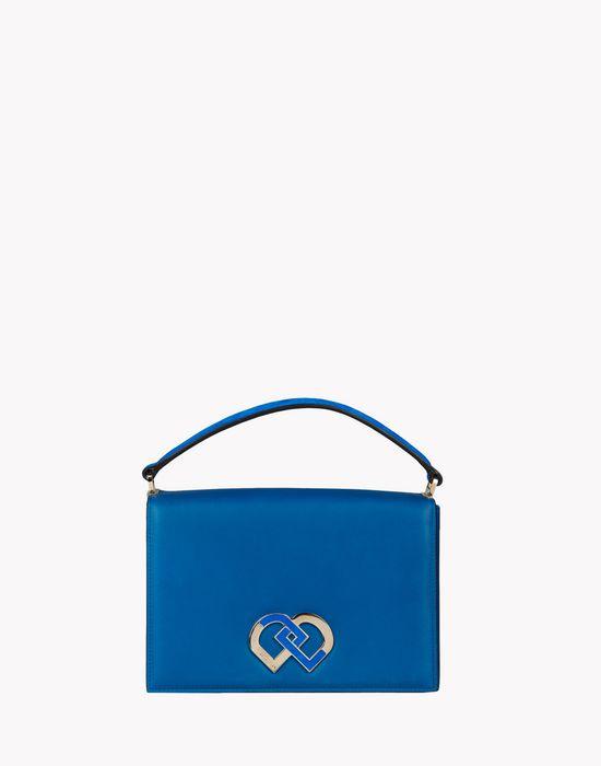 dd large shoulder bag borse Donna Dsquared2