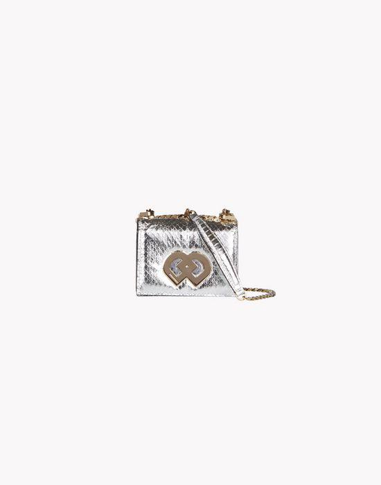 dd small shoulder bag borse Donna Dsquared2