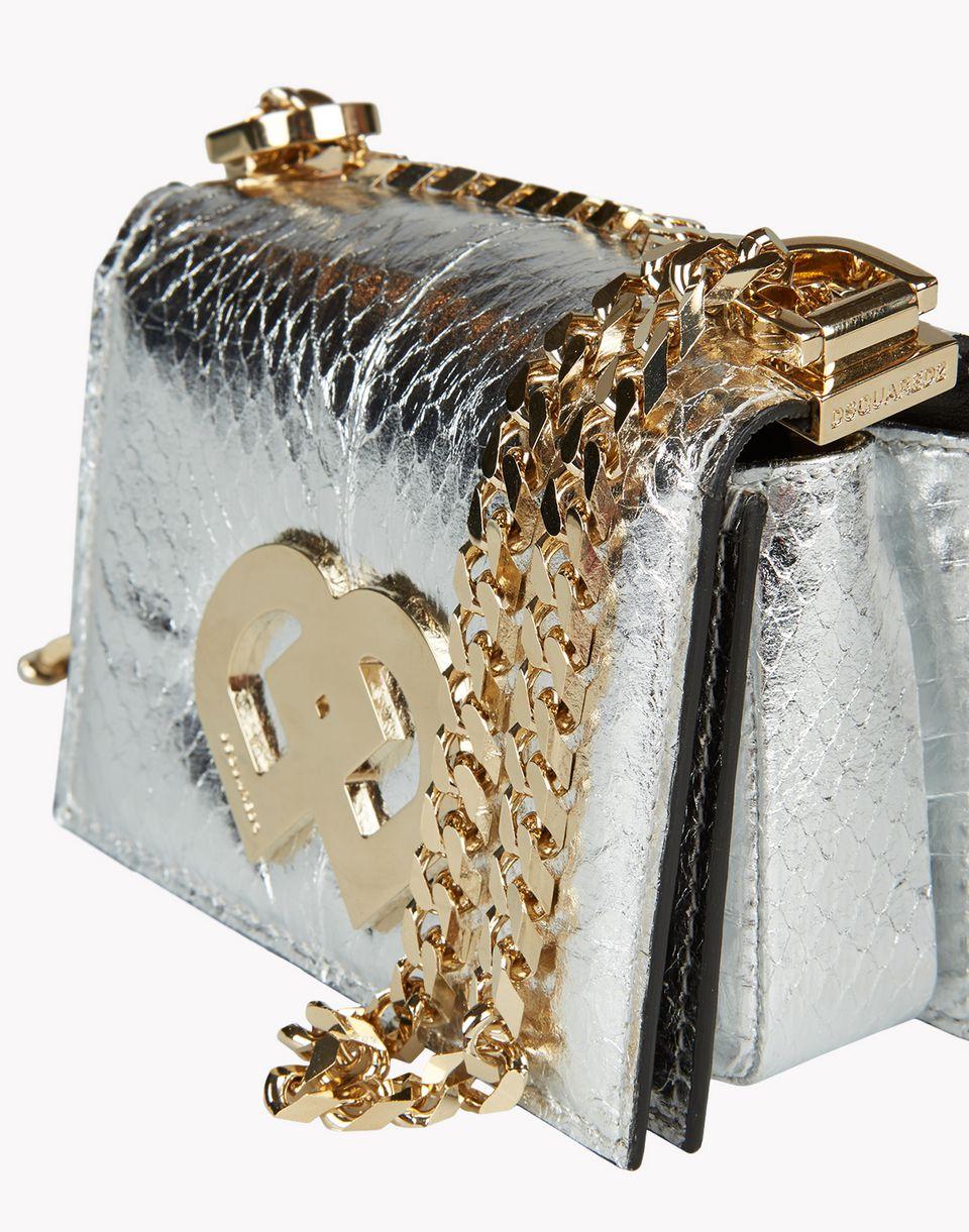 dd small shoulder bag handbags Woman Dsquared2