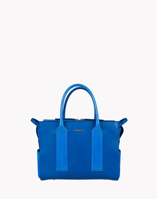 twin peaks medium handbag handbags Woman Dsquared2
