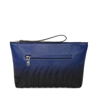 ALEXANDER MCQUEEN, Pouch, Leather Zipped Pouch