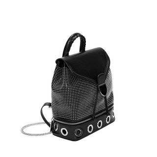 ALEXANDER MCQUEEN, Shoulder Bag, Studs Small Back Pack