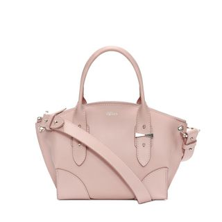 ALEXANDER MCQUEEN, Shoulder Bag, Grain Calf Small Legend