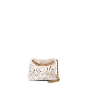Noma Flower Embroidery Cross Body