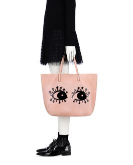 REDValentino KQ2B0632VOV D77 Shoulder bag Woman a