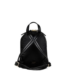 REDValentino Small backpack with eyelets detail