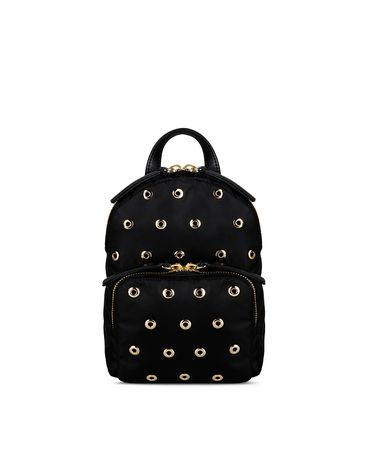 REDValentino KQ2B0622NYV N01 Backpack Woman f