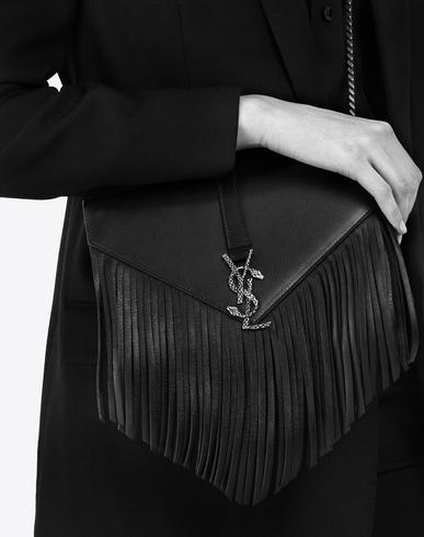 ysl black clutch bag - classic medium kate monogram saint laurent satchel in ultramarine ...