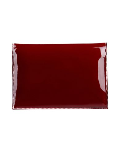 Image of CARMINA CAMPUS Small Leather Goods Wallets Women on YOOX.COM