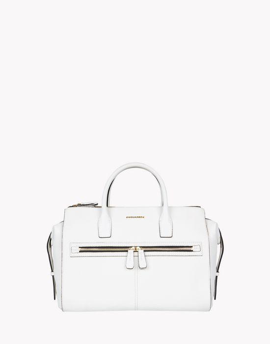twin zip medium handbags Woman Dsquared2