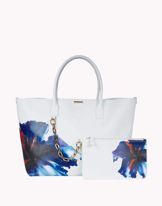 alberta medium shopping borse Donna Dsquared2
