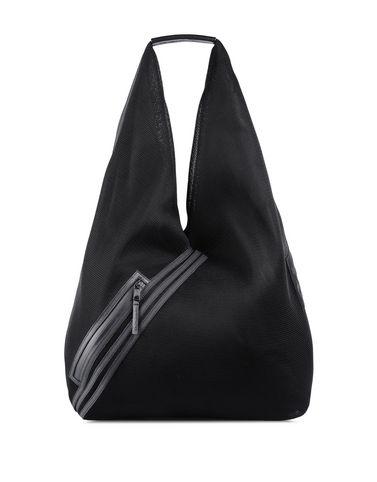 Y-3 SHOULDERBAG BLACK HANDBAGS woman Y-3 adidas
