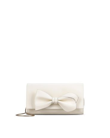 REDValentino KQ2B0644VNT A03 Shoulder bag Woman f