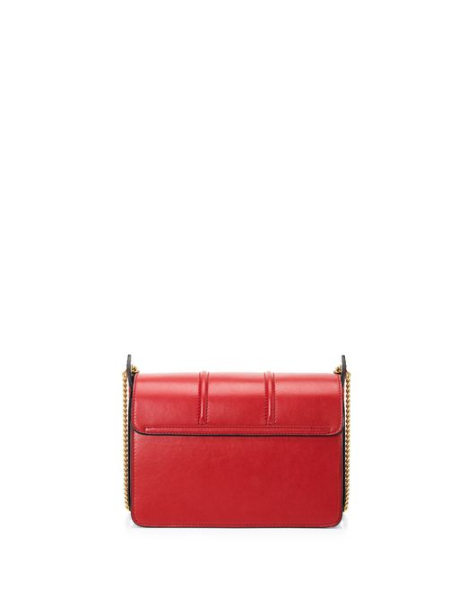 lanvin small jiji by lanvin bag in smooth calfskin women