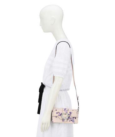 REDValentino KQ0B0654VVT DF9 Shoulder bag Woman a