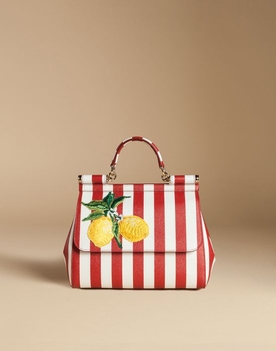 45294674IM 13 F - Коллекция сумок Dolce&Gabanna spring-summer 2016.