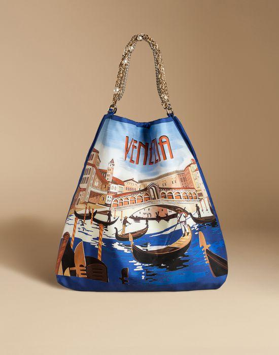 45294679AL 13 F - Коллекция сумок Dolce&Gabanna spring-summer 2016.